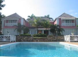 Sunflower Resort & Villas, Runaway Bay