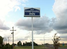 New Hampshire Inn West Memphis, West Memphis