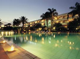 Hotel Sigonella Inn, Motta Sant'Anastasia