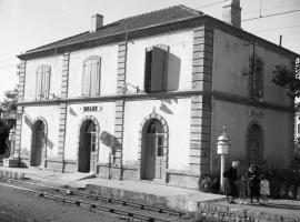 La Gare De Millas, Millas