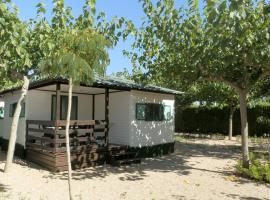 Camping Clará, Torredembarra