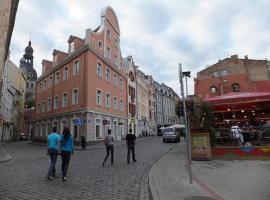 Apartment in Old Riga Tirgonu street