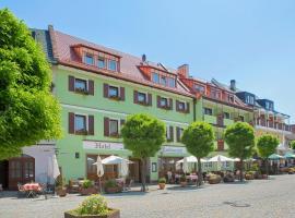 Hotel Wilder Mann, Königstein in der Oberpfalz