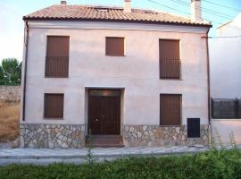 Apartamentos Rurales Romero, Nohales