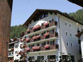 Hotel Compagnoni, Santa Caterina Valfurva