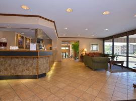 Best Western PLUS Landing View Inn & Suites, Branson
