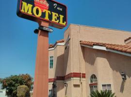 Cudahy Inn Motel, Cudahy