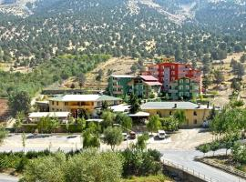 Sezer Motel, Bobuşlu
