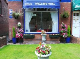 Oakcliffe Hotel, Exeter