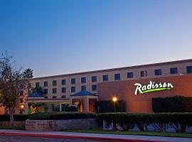 Radisson Hotel Santa Maria, サンタマリア