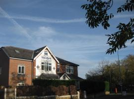 The Handforth Lodge, Handforth