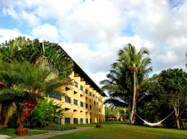 Riverside Hotel, Lauro de Freitas