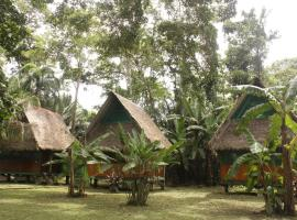 Amazon Eco Lodge Yakari, Puerto Maldonado