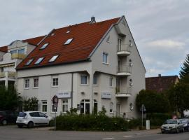 Hotel Mörike, Ludwigsburg