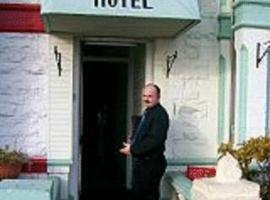 Glevdon Park Hotel, Swansea