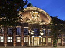 Courtyard by Marriott Bremen, Bremen