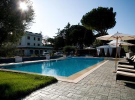 Hotel Castle, Rom
