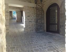 Le Copertelle Bed & Breakfast, Serra San Quirico