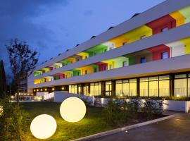 UNAWAY Hotel Fabro, Fabro
