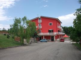 Hotel Natura, Ruoti