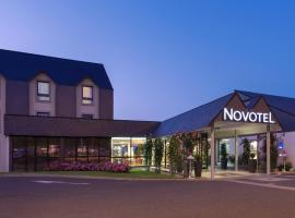 Novotel Amboise, אמבואה