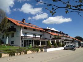 Hotel Bergstätter Hof