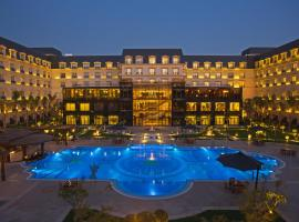 Renaissance Cairo Mirage City Hotel, A Marriott Luxury & Lifestyle Hotel, El Cairo