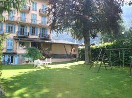 Appartements Le Splendid, Chamonix-Mont-Blanc