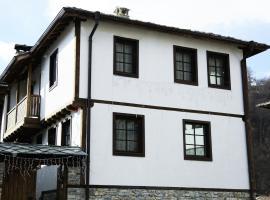 Galabova Guest House, Delchevo