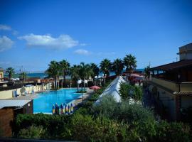 Case Vacanze Ancora, Porto Empedocle