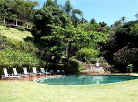 Casas D'Água Doce - Casa Romance