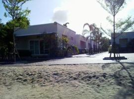 Dee Dee Resort, Satun