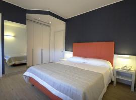 Gabbiano Hotel, Civitanova Marche
