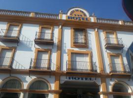 Hotel Peña de Arcos, Arcos de la Frontera