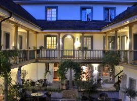 Gasthof zur Waag, Bad Zurzach