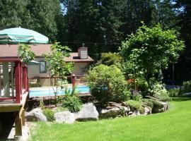 Rosemarie's Guest House B&B, Sechelt