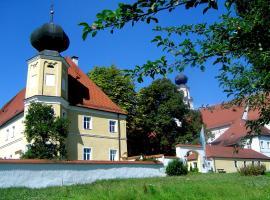 Klosterhof St. Salvator, Bad Griesbach