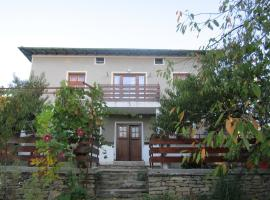 Four Seasons House, Tsareva Livada