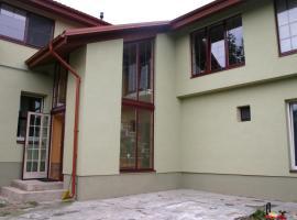 Alongės Guest House, Birštonas