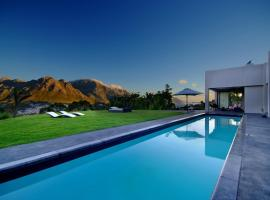 Platinum Guesthouse, Hout Bay
