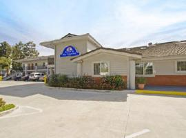 Americas Best Value Inn Oxnard-Port Hueneme, Port Hueneme