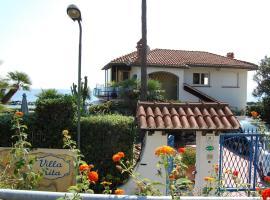 Villa Rita Sanremo, Sanremo