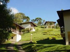 Pousada Lua e Sol, Santo Antônio do Pinhal