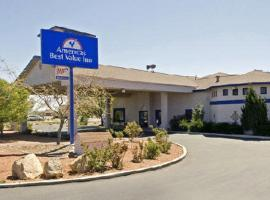 Americas Best Value Inn Prescott Valley, Prescott Valley