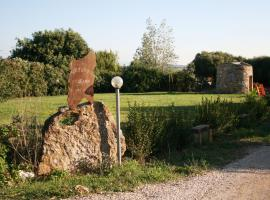 Agriturismo Cristina, Tottubella