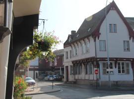 Les Capucines, Abbeville