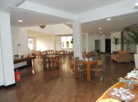 Hotel Odara Lucas, Lucas do Rio Verde