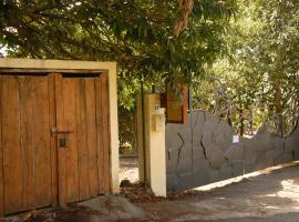 Aula-Albergue De La Naturaleza La Laurisilva, Valleseco