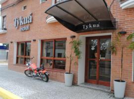 Hotel Tykua, Gualeguaychú