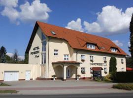 Hotel Haufe, Forst